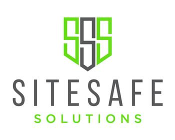 Site Safe Solutions logo