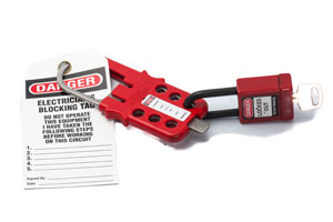 Workplace Identification and Safety Tags in UK